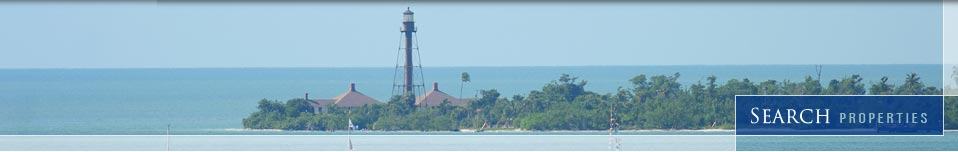 Search Sanibel, Captiva and Fort Myers Real Estate
